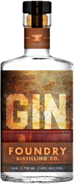 Foundry Gin